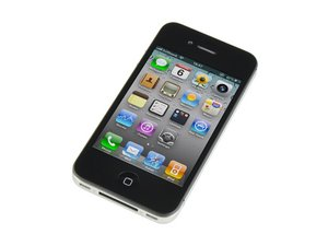 iPhone 4 Verizon Repair