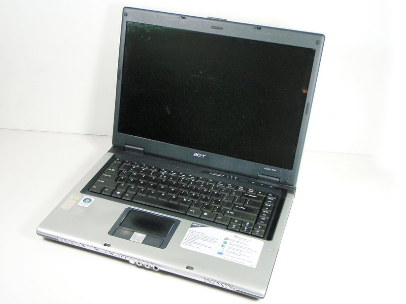 Acer Aspire 5100 Repair Ifixit