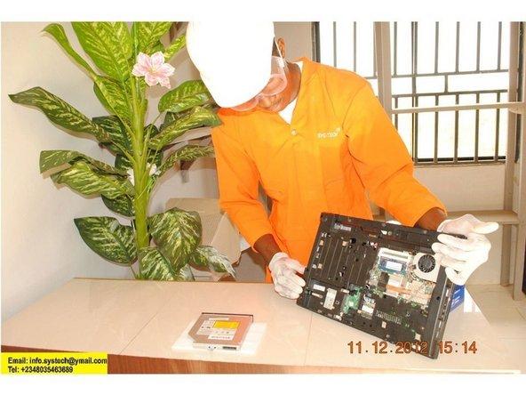 لپتاپ HP 625 سه