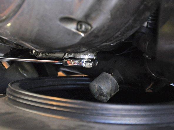how to fix transmission drain plug leak