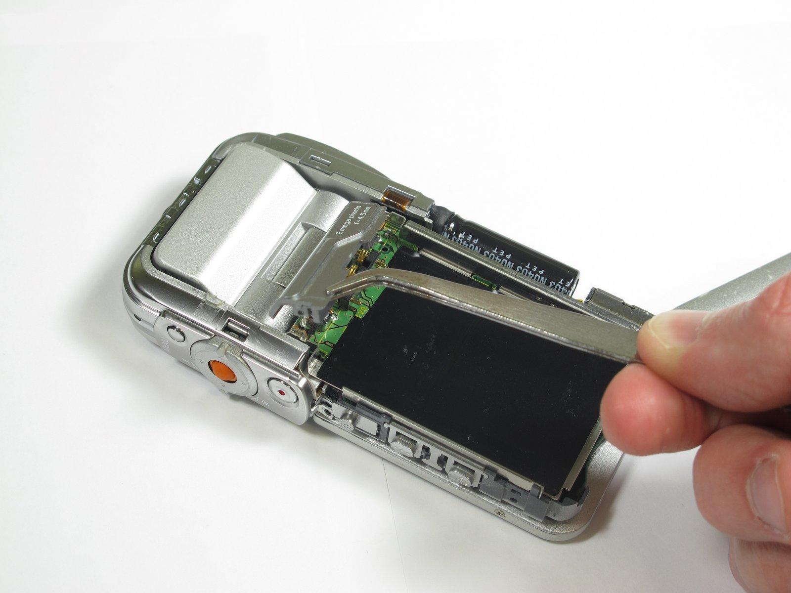 Panasonic sv-av50 mpeg4 2mp d-snap digital video still camera  camcorder mp3