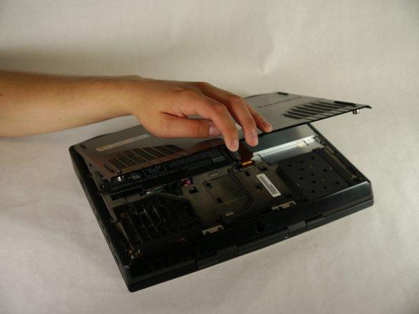 تعویض باتری لپ تاپ 3