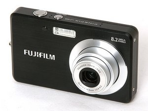 Fujifilm Camera Repair