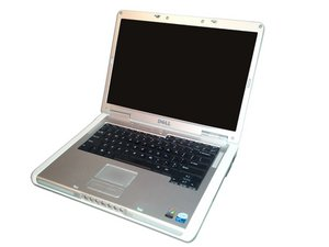 Dell Inspiron 6400 Repair