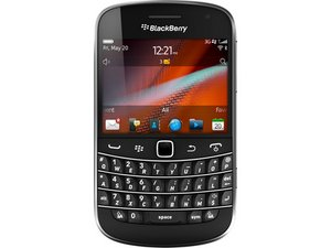 Blackberry Bold 9900 Repair