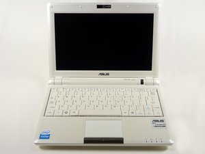 Asus Eee PC 900 Laptop Repair