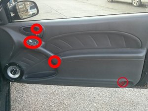 1999 2005 pontiac grand am repair ifixit for 1999 pontiac grand am window problems