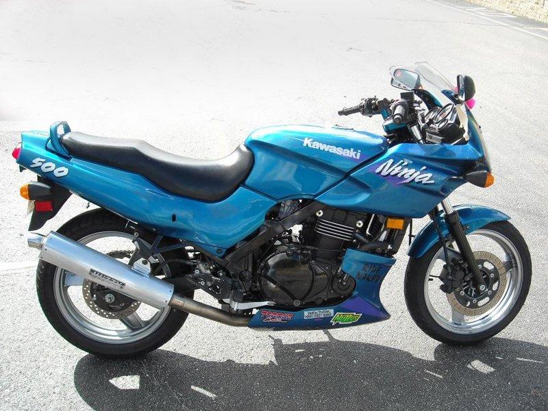 Kawasaki  Repair Manual