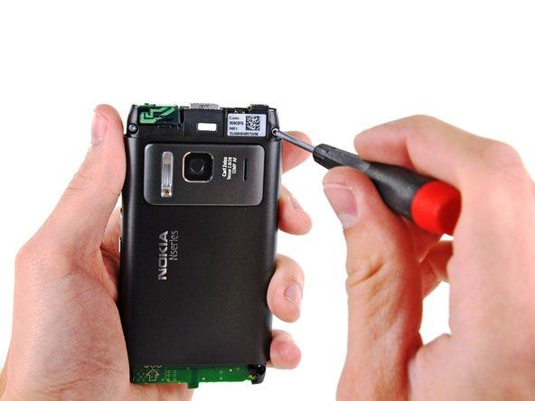 Nokia n8 программы 4