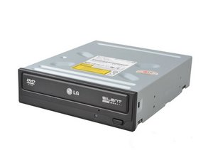Optical Drive Repair
