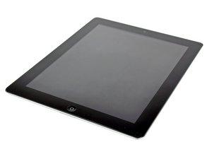 iPad 2 Wi-Fi EMC 2560