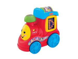 Fisher-Price Laugh and Learn Train