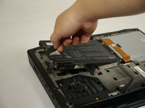 تعویض باتری لپ تاپ 6