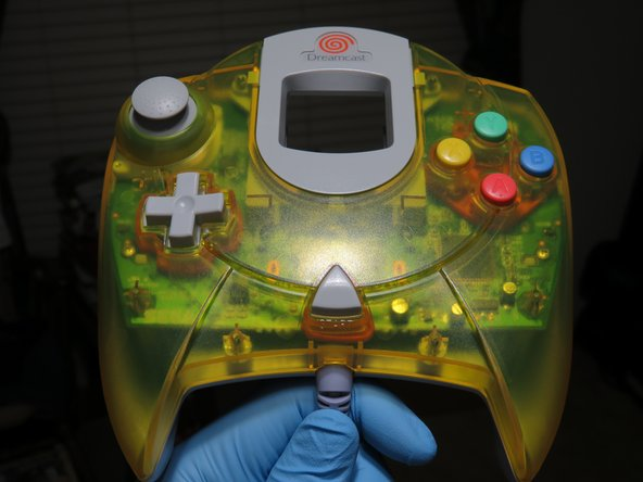Your Sega Dreamcast Controller should now look and feel like new again. I hope you enjoyed this guide and that it assists you on the road to restoring your retro devices. A lot of these techniques can be applied to several other retro systems and controllers. This is my process and I have successfully restored all my retro systems and controllers
