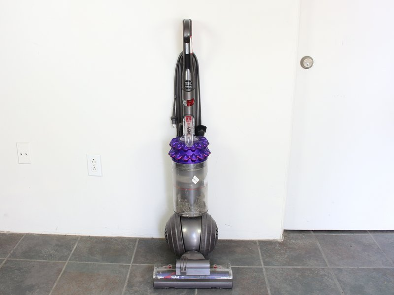 Dyson Cinetic Big Ball Animal Upright