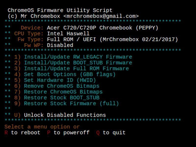 How to Get Updates on Your End-of-Life Chromebook - iFixit