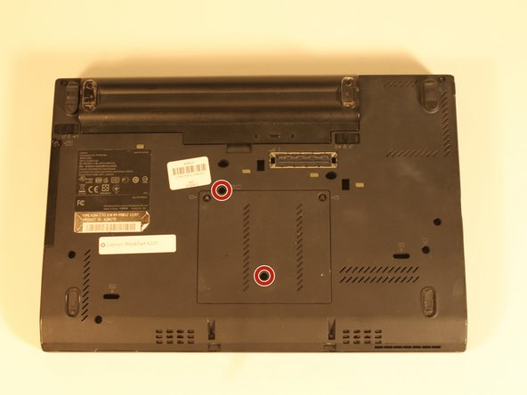 Lenovo Thinkpad X220 Keyboard Replacement