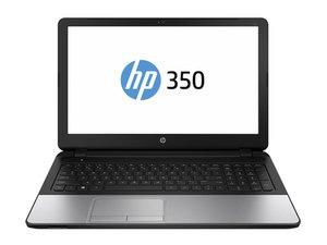 HP 350 G1 Repair