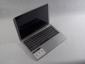 HP x2 10-p010wm Repair