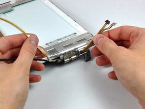 Inverter/Camera Cable