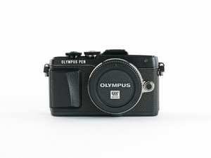 Olympus Pen E-PL7 Repair