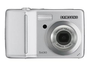Samsung S630 Repair