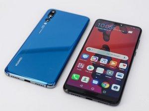 Reparación del teléfono de Huawei