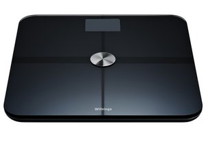 Withings Smart Body Analyzer Troubleshooting