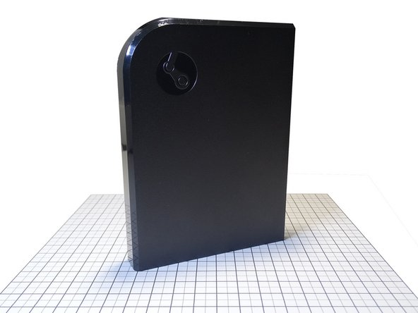 Steam Link Disassembly