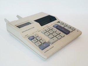 Texas Instruments TI-5130