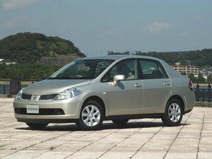 2004-2012 Nissan Versa Repair