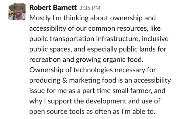 Robert Barnett of iFixit on what ownership means