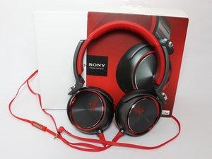 Sony MDR-X05 Repair