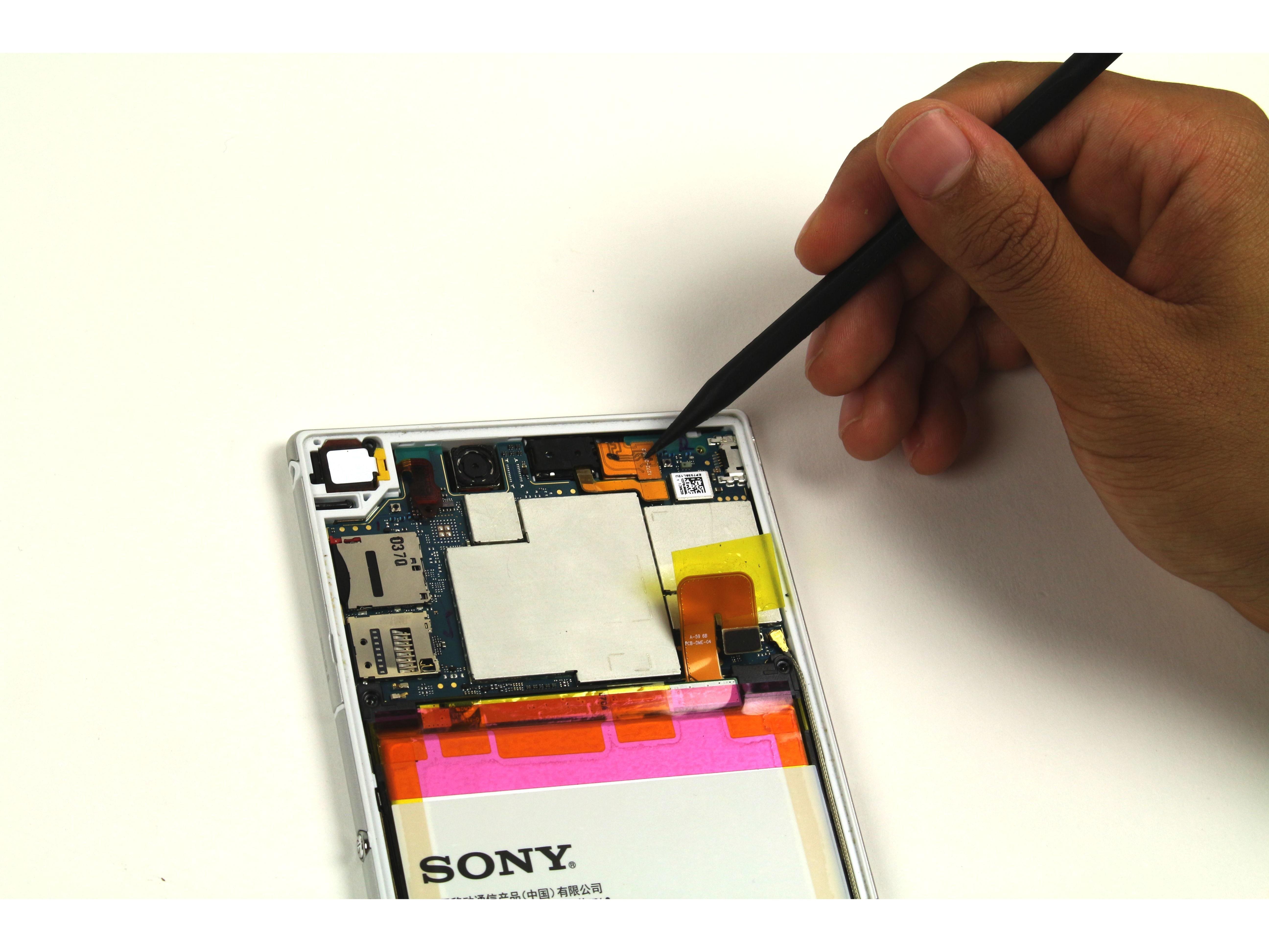sony xperia z ultra repair ifixit rh ifixit com Sony User Manuals Sony Remote