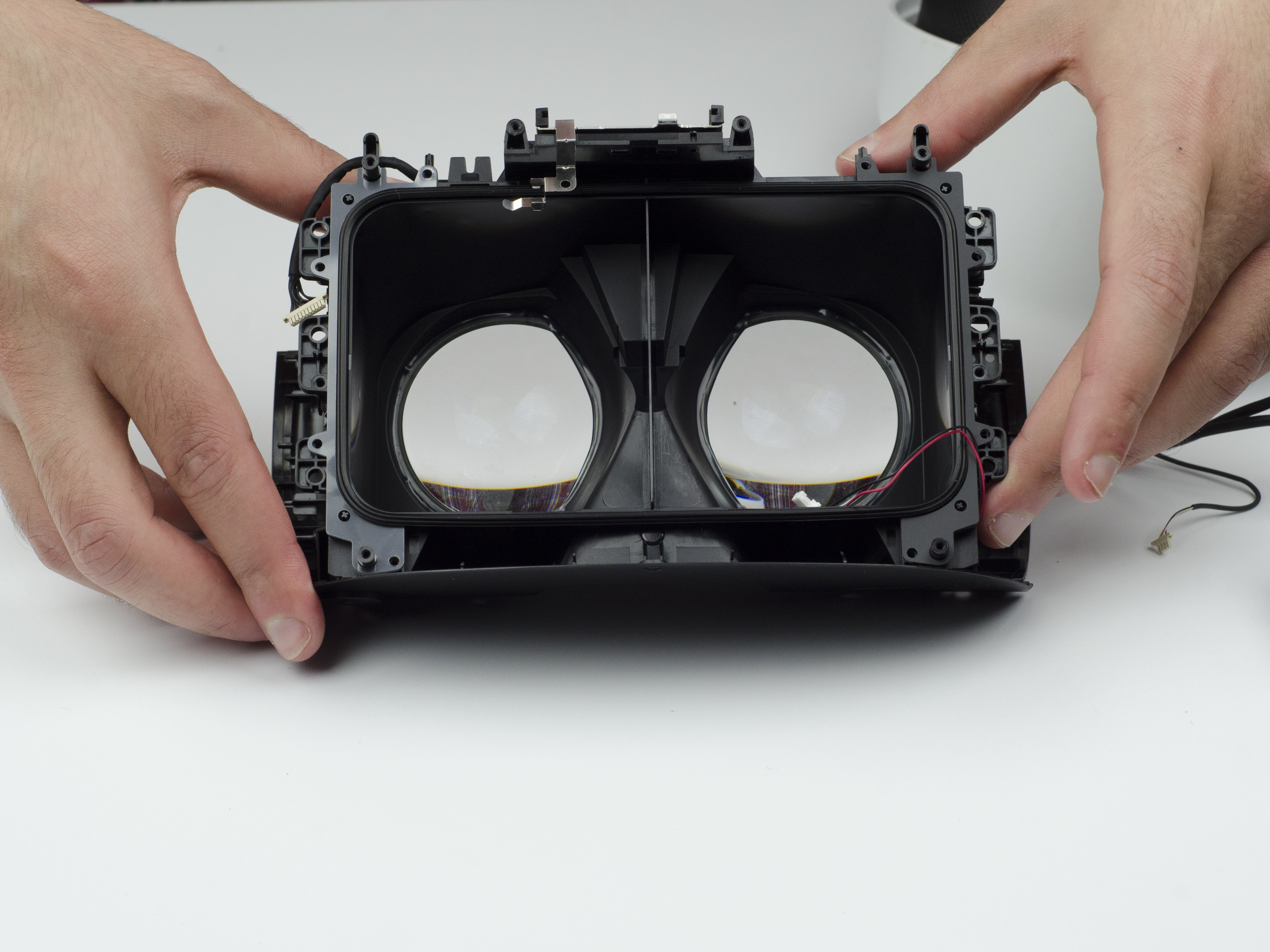 PlayStation VR Headset Lenses Replacement - iFixit Repair