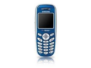 Samsung SGH-X105 Repair