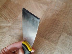 Easier way to open
