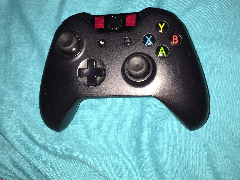 Xbox One Wireless Controller Teardown - iFixit