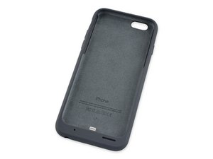 Riparazione Smart Battery Case