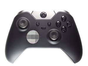Xbox One Elite Wireless Controller Series 1 (Model 1698)