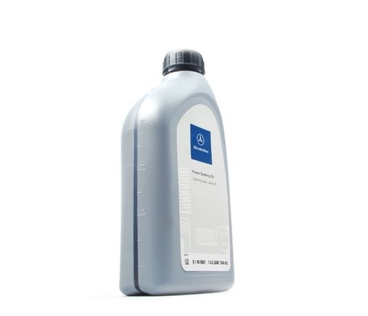 Mercedes-Benz Approved Power Steering Fluid Main Image