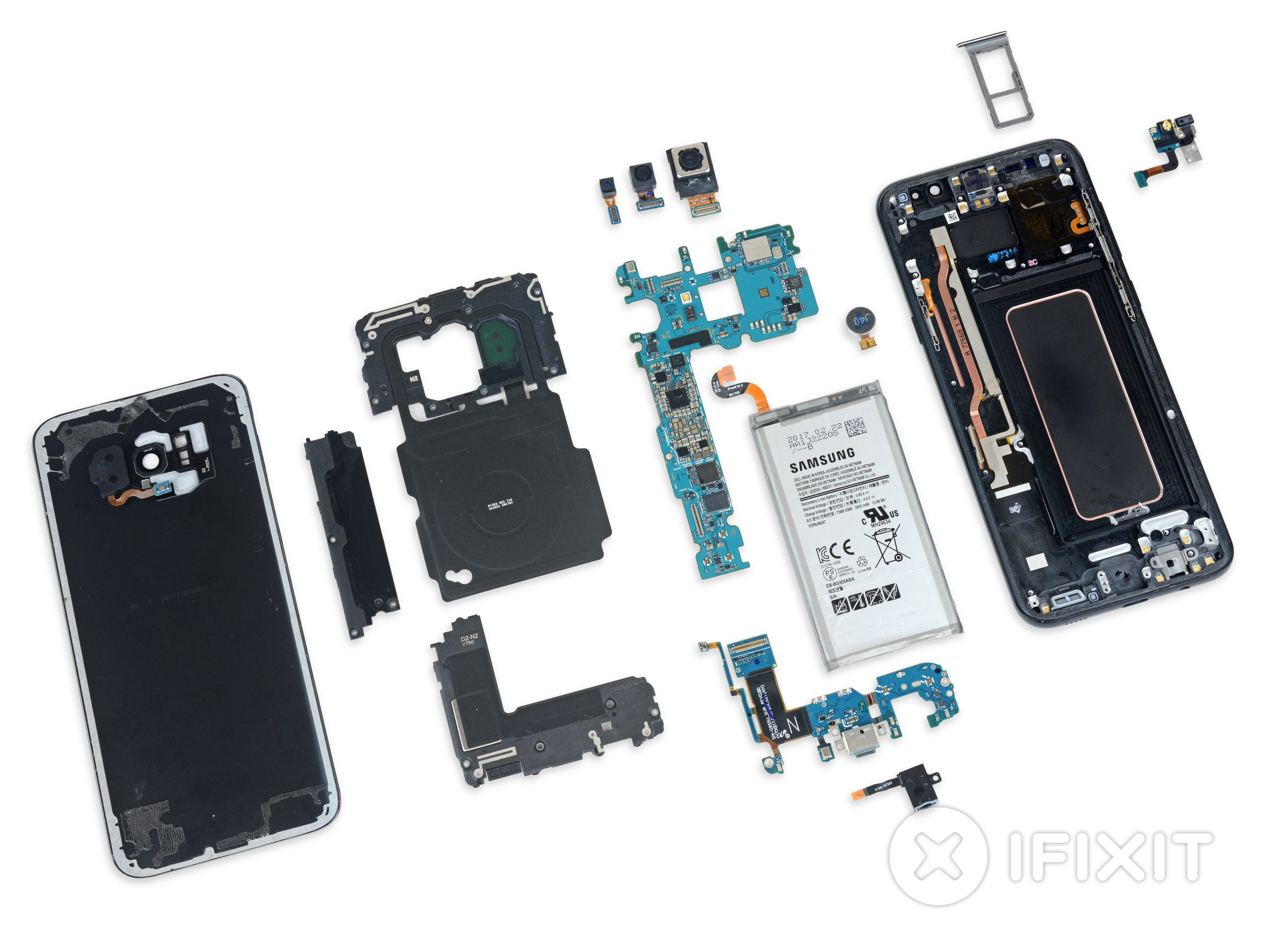 Ifixit Iphone S Charging Port