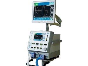 Exhalation Flow Sensor