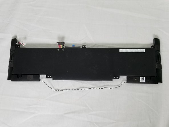 Asus ZenBook UX303U Battery Replacement
