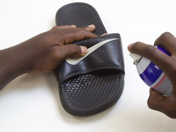 wholesale dealer 20374 4793e How to Restore a Torn Nike Flip-Flop - iFixit Repair Guide