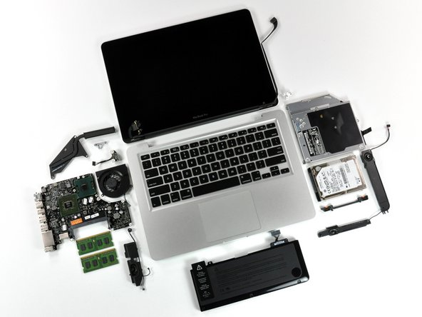 "This just in: the new MacBook Pro 13"" Unibody!"