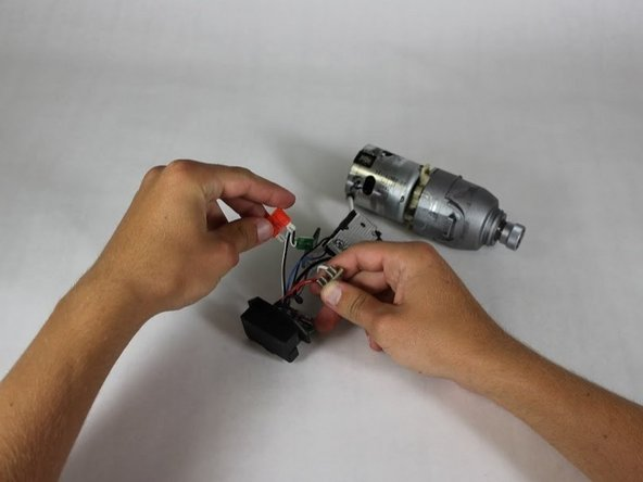Insert the new fuse cartridge.