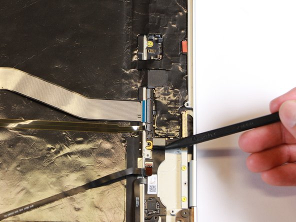 Google Pixelbook Motherboard Replacement