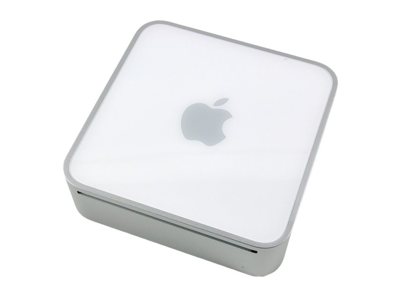 mac mini server 2010 ifixit