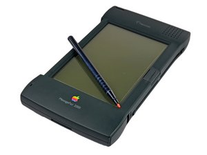 Newton MessagePad 2000 Repair